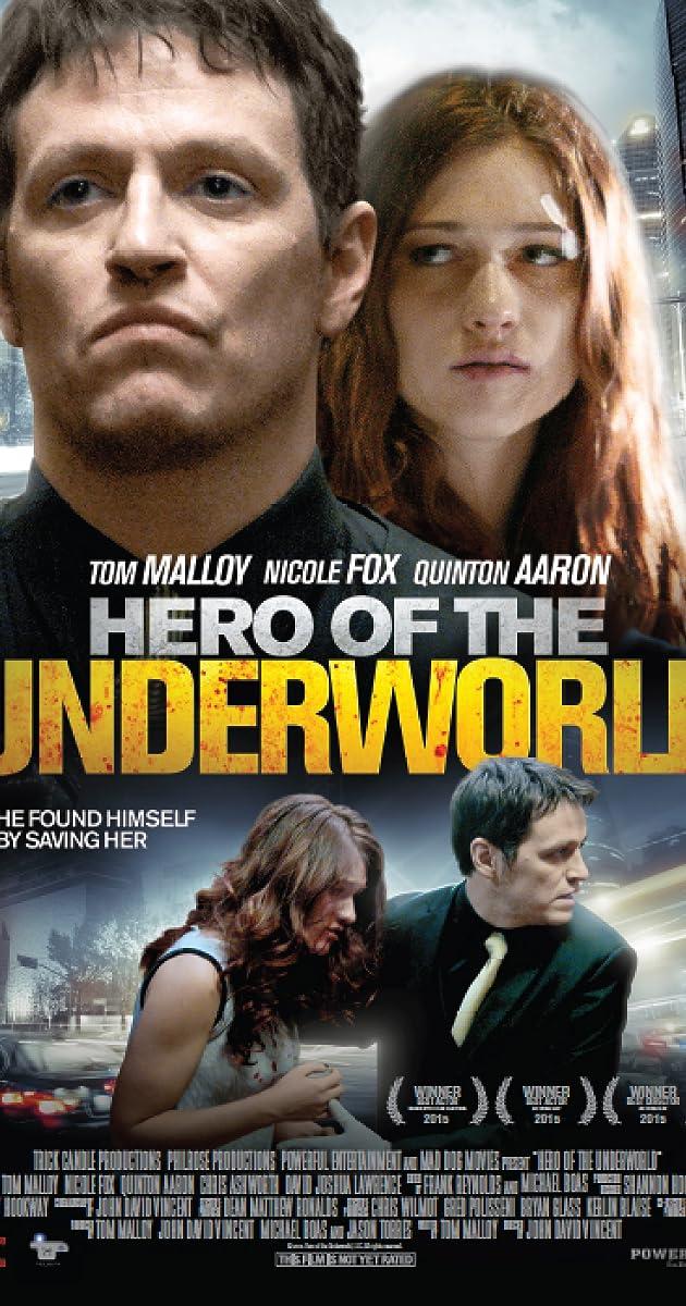Subtitle of Hero of the Underworld