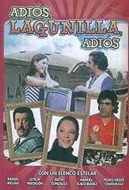 Adiós Lagunilla, adiós Poster
