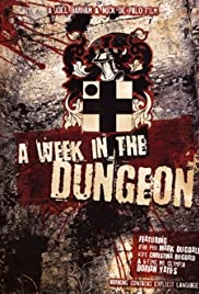 A Week in the Dungeon Poster