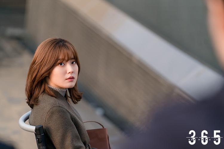 Ji-Hyun Nam in 365: Unmyeongeul Geoseuleuneun 1nyeon (2020)