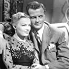 June Haver and William Lundigan in I'll Get By (1950)