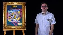 Bad Game Cover Art: Mega Man