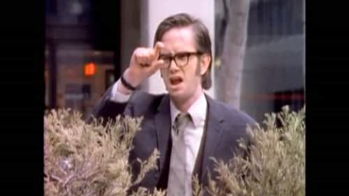 The Kids in the Hall: Head Crusher