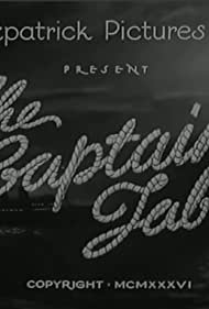 The Captain's Table (1936)