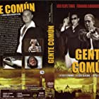 Fernando Ciangherotti, Carlos Samperio, and Luis Felipe Tovar in Gente comun (2006)