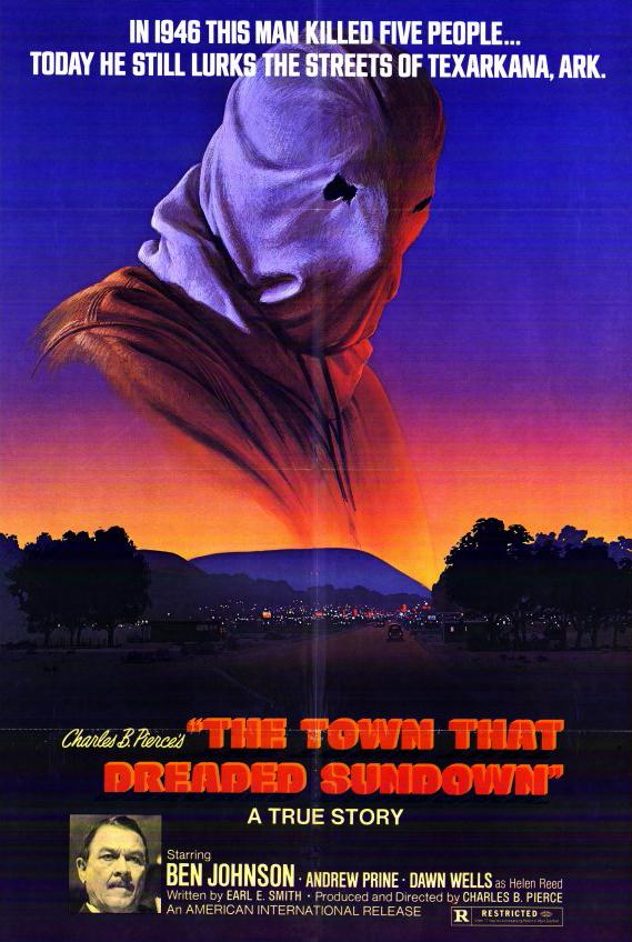 The Town That Dreaded Sundown streaming vf