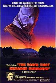 The Town That Dreaded Sundown (1976) ONLINE SEHEN