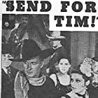 Tim McCoy, Horace B. Carpenter, and Suzanne Kaaren in Phantom Ranger (1938)