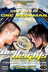 Primary photo for CZW New Heights 2012