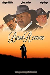 Downloads free full movies Bass Reeves [Mp4]