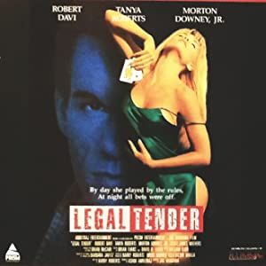 Unlimited free downloads movies Legal Tender [480x854]