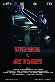 Marvel Zombies vs. Army of Darkness Poster