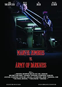 Marvel Zombies vs. Army of Darkness movie download hd