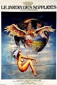 Le jardin des supplices (1976)