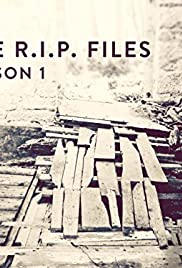 The R.I.P. Files Poster