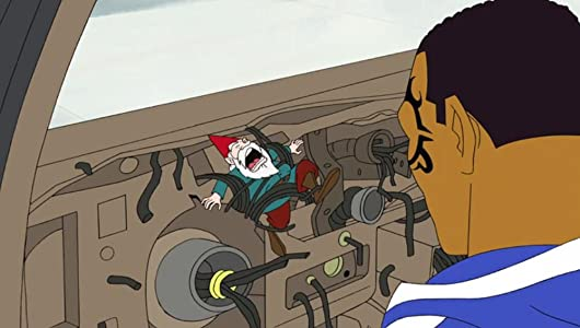 Téléchargements de films HD torrent Mike Tyson Mysteries: What's That Gnoise? [movie] [Bluray] by Jeff Siergey (2015)