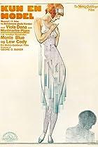 Revelation (1924) Poster
