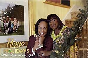 Home for the Holidays with Paul Wharton and Patti Labelle