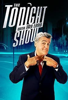 The Tonight Show with Jay Leno (1992–2014)