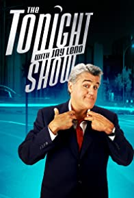 Primary photo for The Tonight Show with Jay Leno