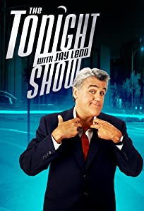 Téléchargement du flux de film Divx The Tonight Show with Jay Leno: Episode #1.120 [UHD] [480x360]