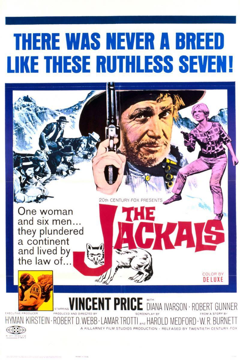 Os Chacais [Dub] – IMDB 5.2