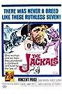 The Jackals (1967) Poster