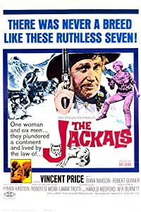 New movie 2018 free download hd The Jackals South Africa [Full]
