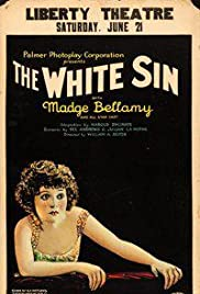 The White Sin Poster