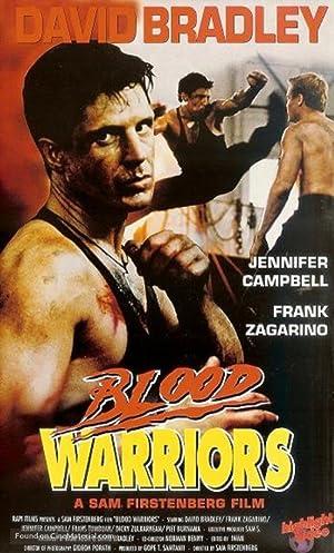 Blood Warriors (1993)