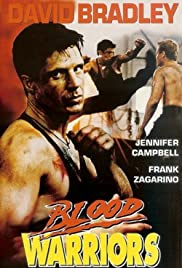 Blood Warriors (1993) Poster - Movie Forum, Cast, Reviews
