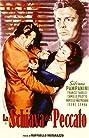 La schiava del peccato (1954) Poster