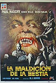 The Werewolf and the Yeti (1975) 720p