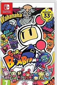 Primary photo for Super Bomberman R