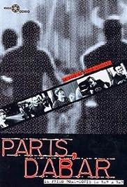 Paris, Dabar Poster