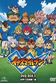 Inazuma Eleven : Season 1-3 COMPLETE BluRay 720p | GDRive | MEGA | Single Episodes
