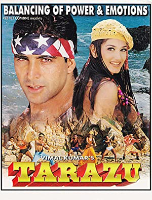 Sonali Bendre Tarazu Movie