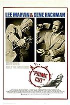 Prime Cut (1972) Poster