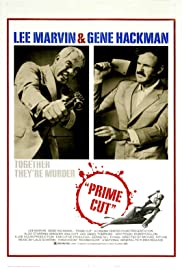 Prime Cut (1972) Poster - Movie Forum, Cast, Reviews