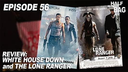 Downloadable the notebook full movie The Lone Ranger and White House Down [DVDRip]