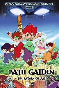 Best movie downloads site uk Batu Gaiden: The Return of Asi India [480x800]