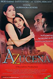 Azucena Poster
