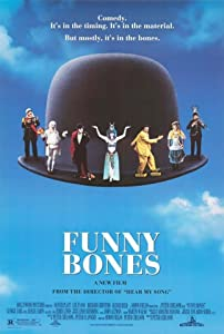 Best movies downloads sites Funny Bones by Billy Crystal [480p]