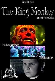 Le Singe Roi: The King Monkey Poster