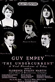 The Undercurrent Poster