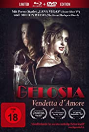 Gelosia Poster
