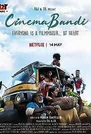 Cinemabandi (2021) HDRip telugu Full Movie Watch Online Free MovieRulz