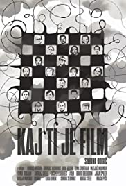 Kaj ti je film Poster