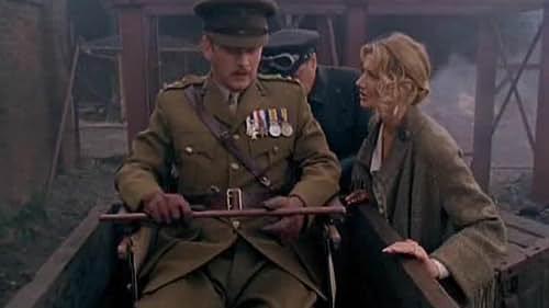 Lady Chatterley (German Trailer)