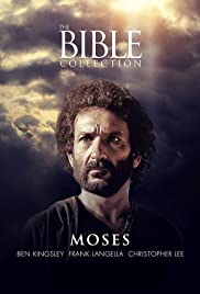 Moses Poster - TV Show Forum, Cast, Reviews